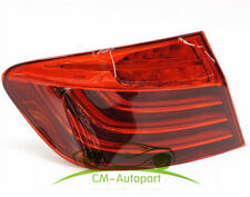 New Left Outer Tail Light Rear Lamp Fit BMW F10 5-Series 528i 535i 550i 2014-15