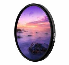 82mm Slim Neutral Density ND 2000 Camera Lens Filter UK Seller