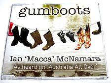 cd-single, Ian McNamara - Gumboots, 1 Track, MINT