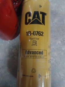 CATERPILLAR Typ CAT 1R-0762 Fuel Filter Neu