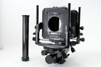 Toyo View Toyo-View 45G Large Format Camera Wista With Linhof Standard Board