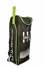 Unisex Grace Cricket Individual Kit Bag Full Size Black IKB1