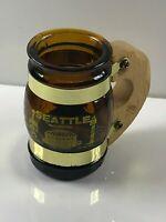 Seattle Shot Glass