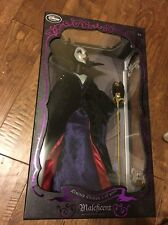 "DISNEY SLEEPING BEAUTY MALEFICENT LIMITED EDITION 17"" DOLL LE 4000"