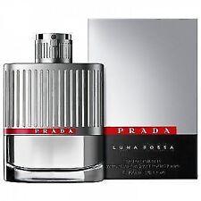 Perfumes de hombre eau de toilette Prada 50ml