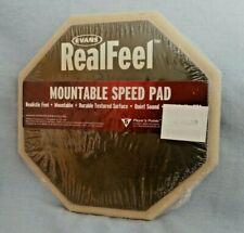 More details for evans realfeel mountable speed pad drum practice  6