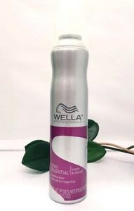 Wella Professionals Stay Essential Finishing Spray 9oz (Sealed)