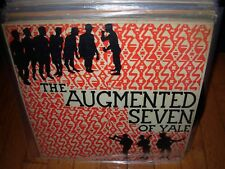 AUGMENTED SEVEN of yale ( pop )