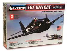 F6F HELLCAT US NAVY WW2 1/72 LINDBERG