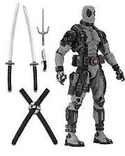 Marvel Classics X-force Deadpool 1 4 Scale Action Figure