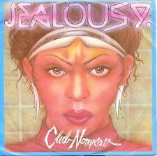 "Club Nouveau: Jealousy 7"" Vinyl Single"