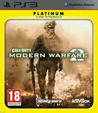 Videojuegos Call of Duty Sony PlayStation 3