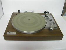 Natural Sound Yamaha  YP-211 Turntable Record Player