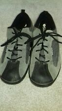 Shimano SPD cycling shoes Shoes, Size 11 - Black