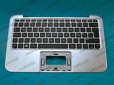 702369-161 694497-161 Palmrest & Keyboard for ENVY x2 11-g050la NO touchpad