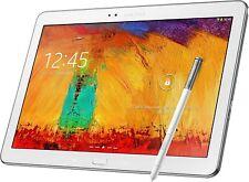 "Samsung Galaxy Note 10.1"" , 2014 Edition , SM-P605 16GB WLAN + 4G Tablet Weiß"