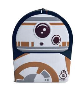 Star Wars BB8 tin arch Lunch Box