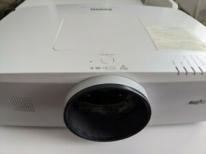 Sanyo WXGA Projector - Spares and repairs only