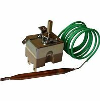Thermostat with Capillary Tube 0-40°C 1500mm 3 Contacts 16A 250V CAMPINI Spare