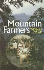 Mountain Farmers: Moral Economies of Land and Agricultural Development in Arush