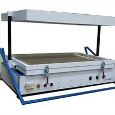 Vacuum Former 900x600mm 36x24inchthermoforming Machine Vacuum Forming Machine