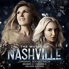 Soundtrack - The Music Of Nashville Original Soundtrack  Season 5 Volume 2 [CD]