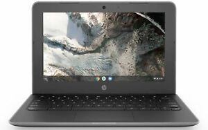 """HP Chromebook 11 EE G7, 11.6"""" HD, Celeron N4000, 4GB, 32GB"""