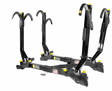 Saris Freedom SuperClamp 4 Bike Hitch Mount Rack Bike Carrier