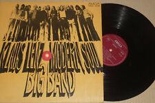 Klaus Lenz Modern Soul Big Band -s/t- LP Amiga (8 55 380)