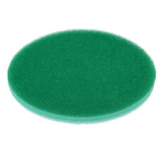 Green Car Mushroom Air Filters Foam Cleaners Fuel Saver Engine Cylinder Sponge