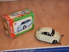 KOVAP TATRA 87 WIND UP TIN TOY WITH BOX, 0560