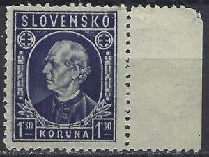 SLOVAKIA – 1942 – 1.30 k MNH