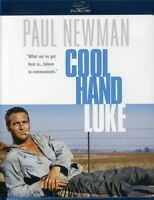 Cool Hand Luke [New Blu-ray] Rmst, Restored, Deluxe Edition, Dolby, Dubbed, Su