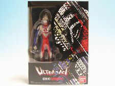 [FROM JAPAN]ULTRA-ACT Ultraman Tiga Multi-Type Action Figure Bandai