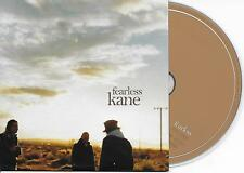 KANE - Fearless CD SINGLE 2TR Dutch Cardsleeve 2005 Pop / Rock Holland