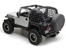 Rete carico capottina wrangler tj 96 06  ricambi jeep