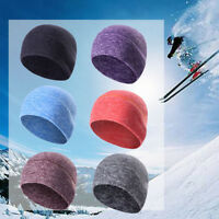 Windproof Cap Fleece Winter Outdoor Sport Warm Anti-Cold Hats Riding Bicycle Hot