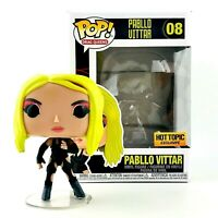 Pabllo Vittar Hot Topic Exclusive Funko POP! Drag Queens Vinyl #08 *Mint*