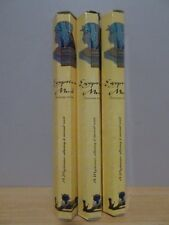 Egyptian Musk Incense  3 Packs x 20 Sticks Kamini Hex  Free Post AU