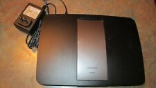 Linksys AC1750 4-Port Gigabit Wireless AC Router (EA6500v2) (with USB 3.0)