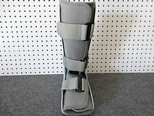 Aircast FP Walker/Brace/Boot (Size Small) 01F-S, No Pump, See Pictures!