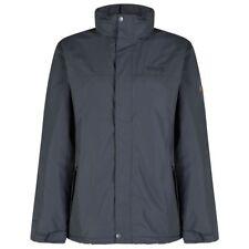 Cappotti e giacche da uomo grigie con cerniera e colletto a camino