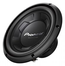 "NEW 10"" Pioneer Subwoofer Bass.Replacement.Speaker.4ohm.Sub.SVC low woofer.1100W"