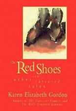 USED (GD) Red Shoes and Other Tattered Tales (American Literature Series)