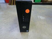 Dell Precision Tower 3420 SFF i7-6700 3.40GHZ 8GB 256GB SSD Win 10 Pro Desktop