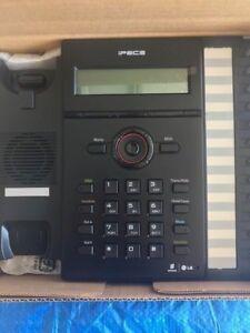 LG IPECS LIP-8012D IP Phone NEW