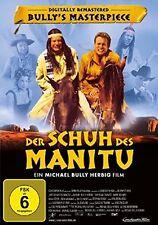 DER SCHUH DES MANITU (REMASTERED)  DVD NEU
