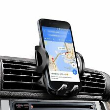 Amotus AM-35 Universal Adjustable Air Vent Car Phone Holder Car Cradle Mount