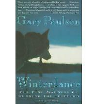 Winterdance: The Fine Madness of Running the Iditarod-ExLibrary