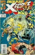 X-Force # 33 (USA, 1994)